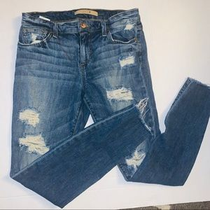 Joes Jeans skinny ankle SZ 28